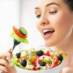 Alimentação saudável e ansiedade