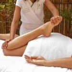Massagem Tuiná