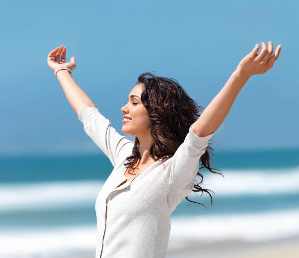 Emagreça e seja mais feliz