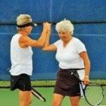 Tênis – O melhor esporte para toda a vida