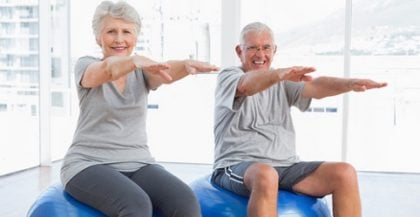 Artrose - Exercícios físicos e longevidade