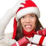 Dicas  Para Evitar o Stress Natalino
