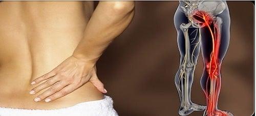 Lombar coxa direito na do quadril lado dor do região e