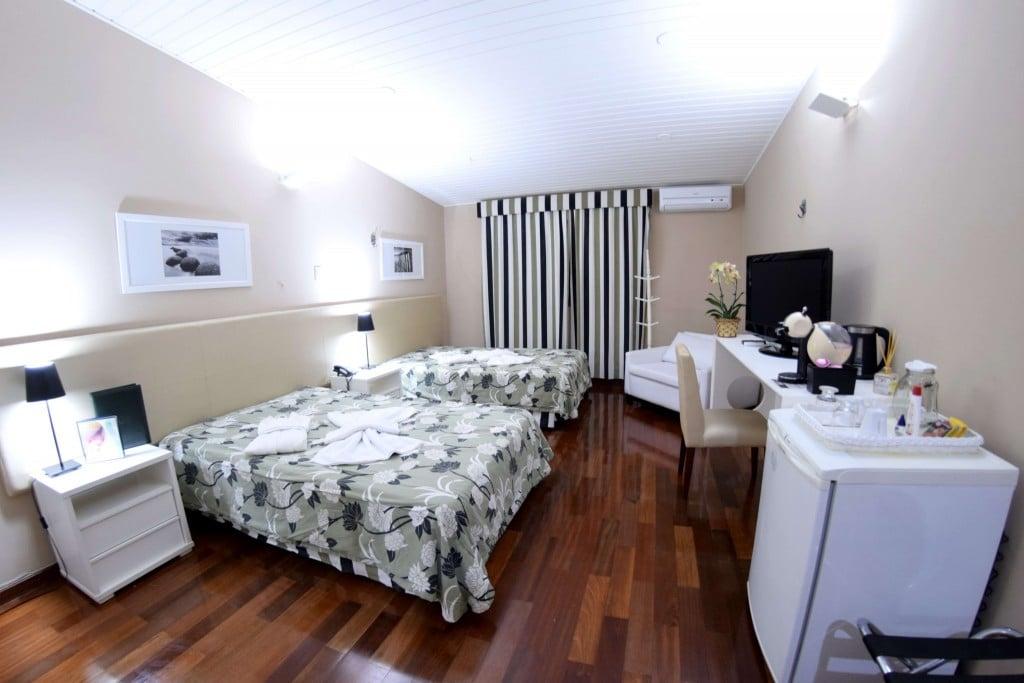 Spa sorocaba - Spa médico - Suite - VIP 1