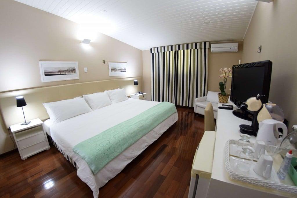Spa sorocaba - Spa médico - Suite - VIP 3