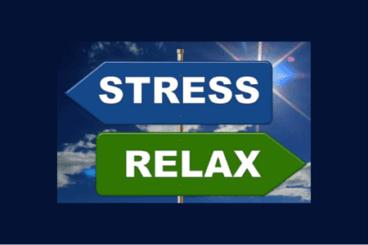 Stress Excessivo e relaxamento