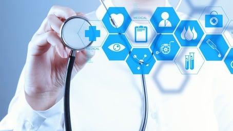 Atendimento médico - especialidades