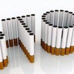 Benefícios ao para de fumar