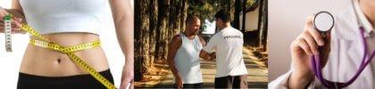 Emagrecimento saudável - Programa do Spa Sorocaba