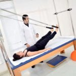 Pilates Fisiofitness