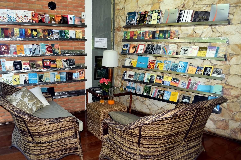 Biblioteca SPA Sorocaba
