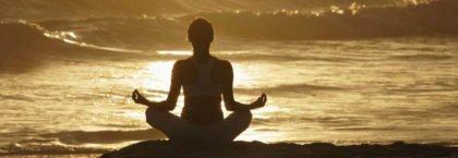 Stress - Relaxar e meditar
