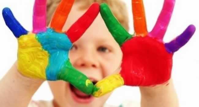 Reeducação alimentar para crianças