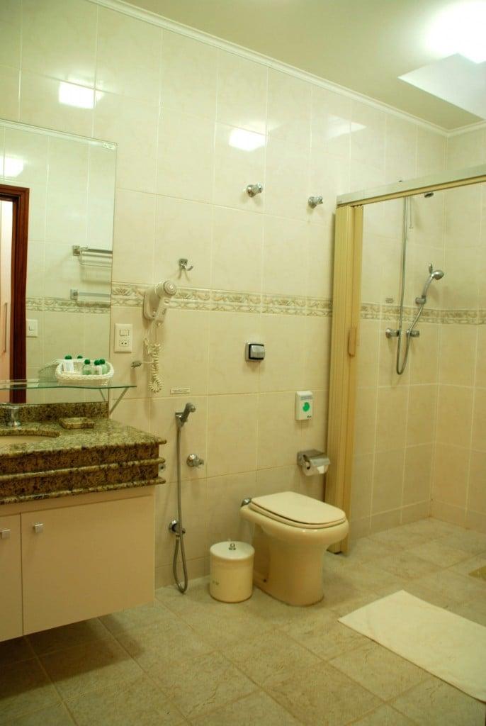 Banheiro New