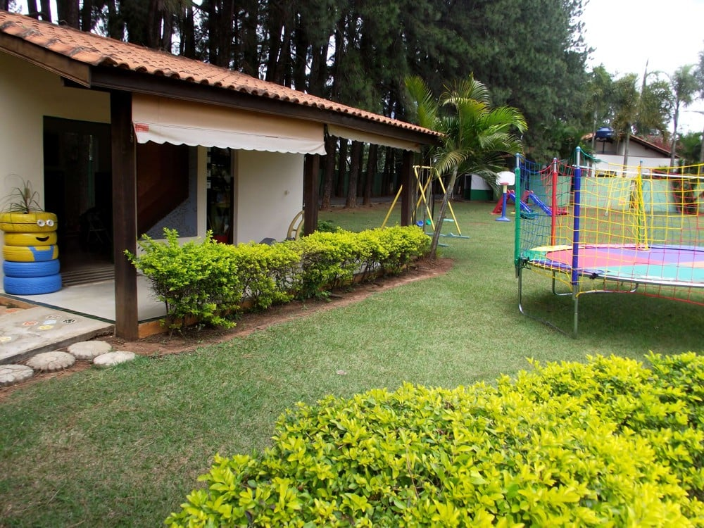 Playground do Spa Sorocaba
