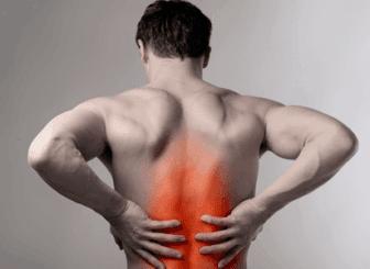 saiba mais sobre a dor lombar