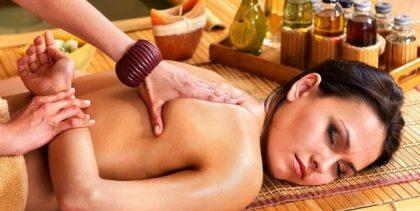 ayurvedica - massagem indiana - spa sorocaba - www.spasorocaba.com.br - estética - saúde - relaxar