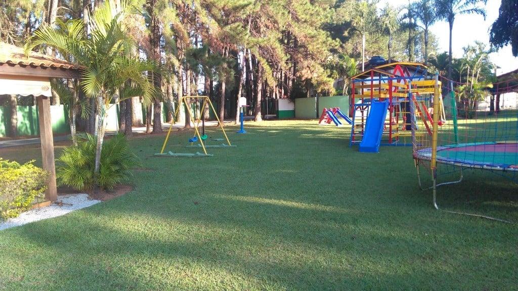 Parque Infantil - Parquinho - SPA Sorocaba (1)