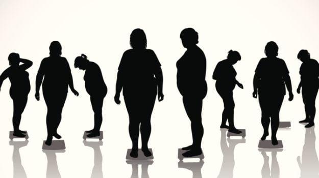 O que é obesidade