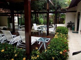 Centro de Relaxamento e Estética do SPA Sorocaba