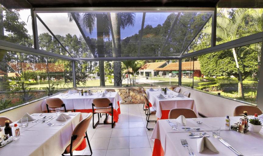 Restaurante SPA Sorocaba