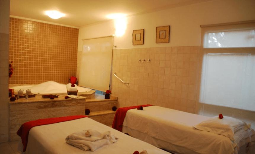 Tratamento para Casal SPA Sorocaba area da Estetica