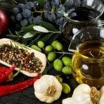 Tempere sua dieta, substitua o sal por temperos saudáveis!