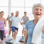 Envelhecimento e atividade física