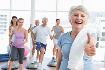 Envelhecimento Educação Fisica