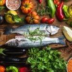 Dieta Mediterrânea, saiba tudo sobre!