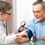 Pressão Arterial em níveis saudáveis