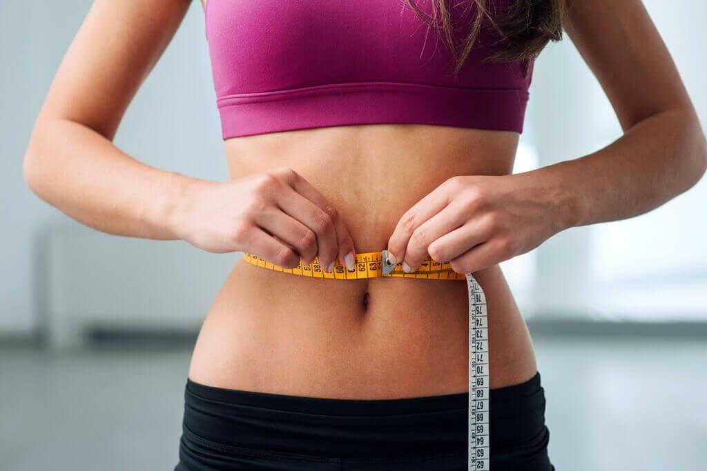 Como perder peso rápido e saudável