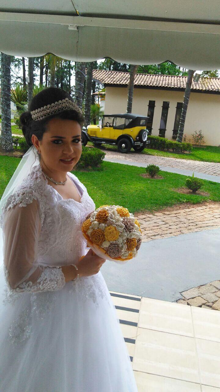 SPA Sorocaba - Dia da Noiva
