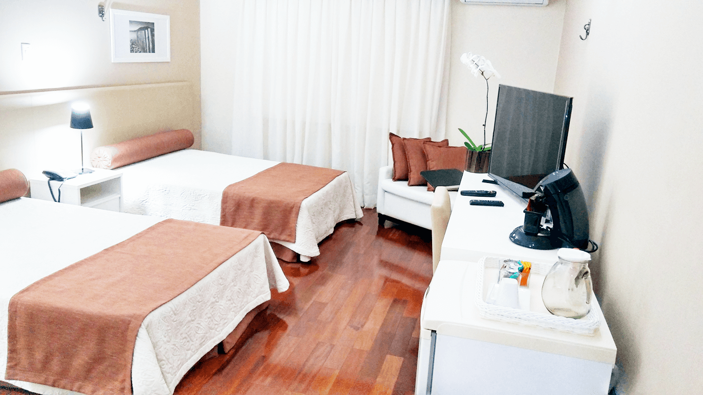 Suite VIP Spa Sorocaba 1
