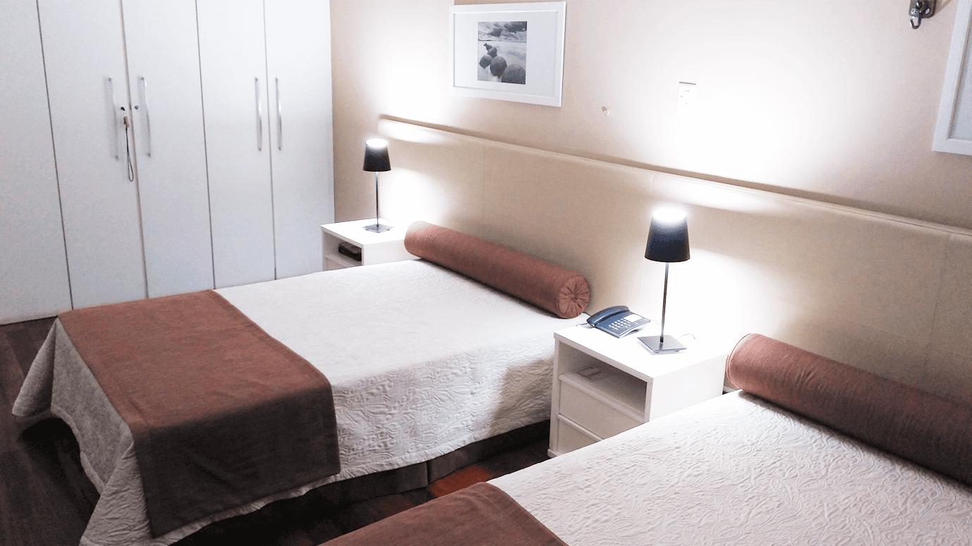 Suite VIP Spa Sorocaba