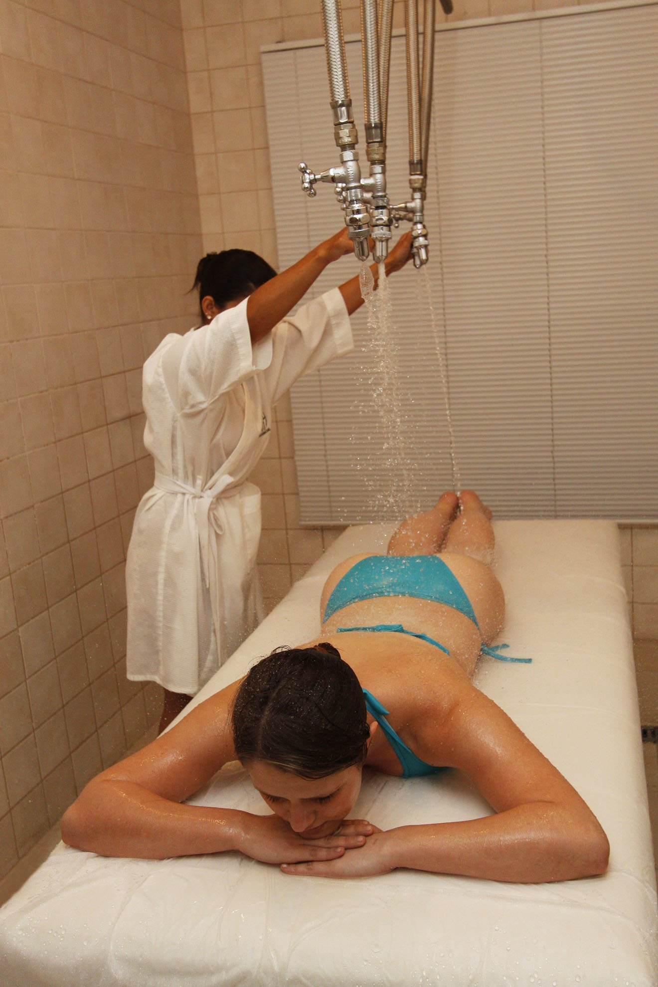 spa therapy energizando