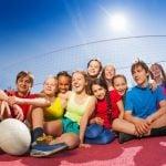 A importância do exercício físico na adolescência
