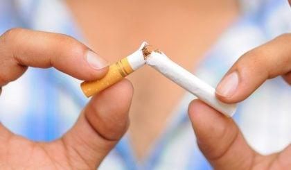 Orientações para abandonar o tabagismo