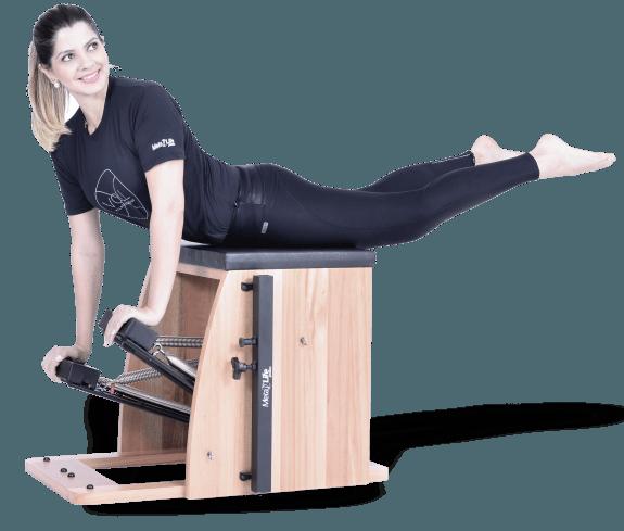 Pilates Aplicado à Hernia de Disco