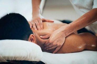 Massagem Desportiva - Spa Sorocaba