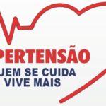 Hipertensão Arterial Sistêmica HAS