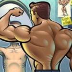 Entenda o que é Dismorfia Muscular