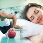 Exercício na Qualidade do Sono e Vida
