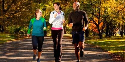 Benefícios do exercício na hipertensão arterial