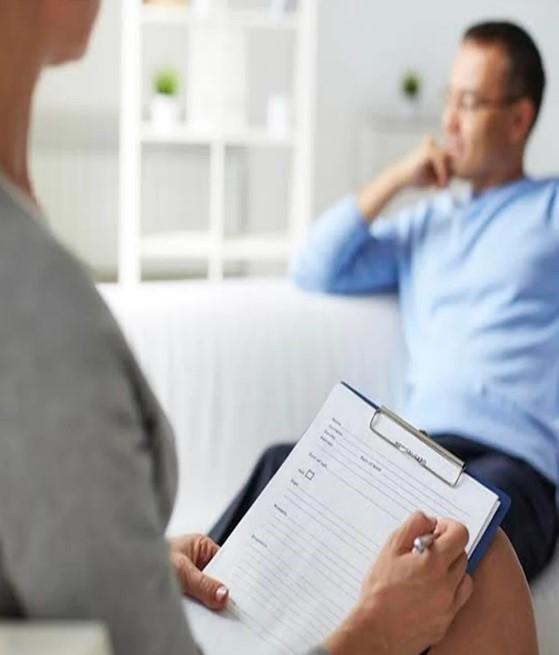 Câncer de próstata e alterações emocionais