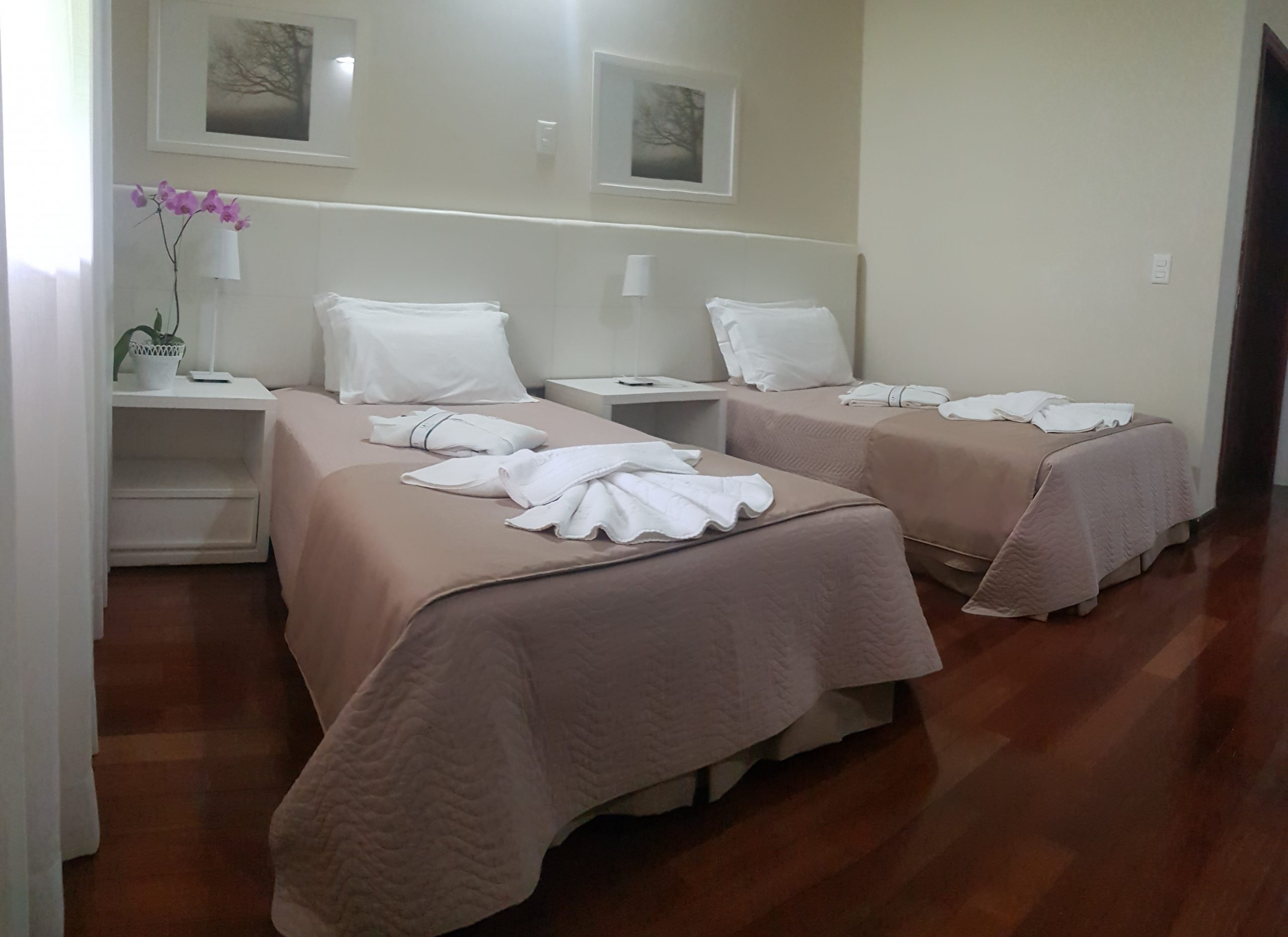 SPA Apartamento NEW 2