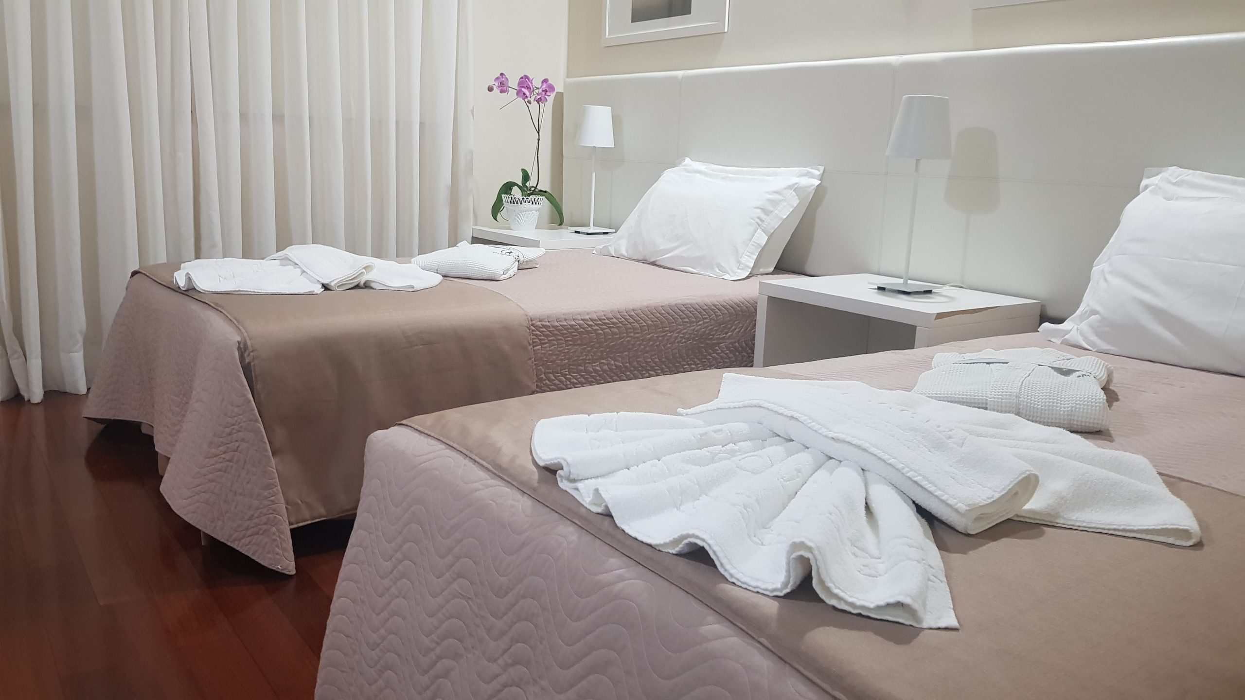 SPA Apartamento NEW 3